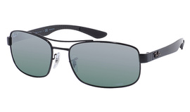 Ray-Ban 8318CH Tech Chromance 002/5L