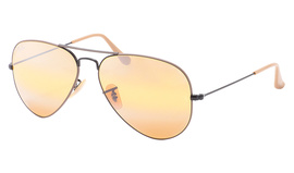 Ray-Ban 3025 Aviator Large Metal 9153/AG