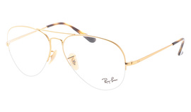Ray-Ban 6589 Aviator Gaze 3033