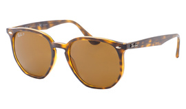 Ray-Ban 4306 Highstreet 710/83 Hexagonal