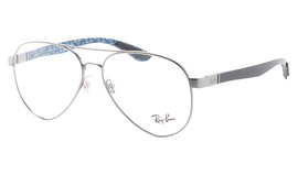 Ray-Ban 8420 Tech Carbon Fibre 2502
