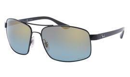 Ray-Ban 3604CH Tech Chromance 002/J0