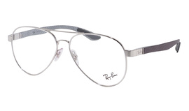 Ray-Ban 8420 Tech Carbon Fibre 2501