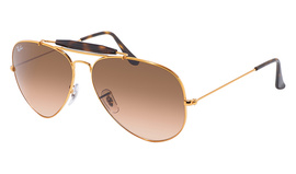 Ray-Ban 3029 Outdoorsman II 9001/A5