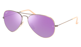 Ray-Ban 3025 Aviator Large Metal 167/1R