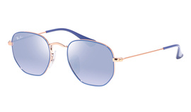 Ray-Ban 9541SN Junior Hexagonal 264/1U
