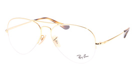 Ray-Ban 6589 Aviator Gaze 2500