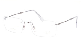 Ray-Ban 8755 Tech Light Ray 1000