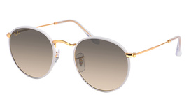 Ray-Ban 3447JM Round Full Color 9196/32
