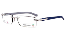 Оправа TAG Heuer 8109 004 Trends Rimless