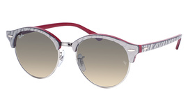 Ray-Ban 4246 Clubround 1307/32