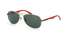 Ray-Ban 9529S Junior 200/71