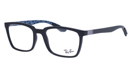 Ray-Ban 8906 Tech Carbon Fibre 5196