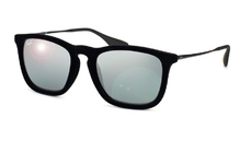 Ray-Ban 4187 Chris Velvet 6075/6G