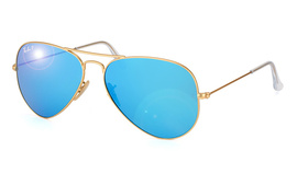 Ray-Ban 3025 Aviator Large Metal 112/4L