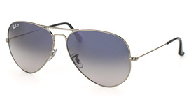 Ray-Ban 3025 Aviator Large Metal 004/78