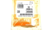 HOYA Nulux 1.6 AS Super Hi-Vision