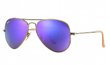 Ray-Ban 3025 Aviator Large Metal 167/1M