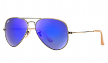 Ray-Ban 3025 Aviator Large Metal 167/68
