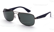 Ray-Ban 3524 Active Lifestyle 029/71