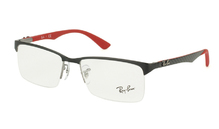 Ray-Ban 8411 Tech Carbon Fibre 2509