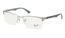 Ray-Ban 8411 Tech Carbon Fibre 2714