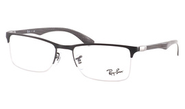 Ray-Ban 8413 Tech Carbon Fibre 2503