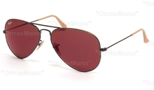 Ray-Ban 3025 Aviator Large Metal 167/2K