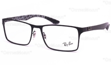 Ray-Ban 8415 Tech Carbon Fibre 2848