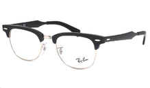 Ray-Ban 6295 Clubmaster 2804 Aluminum