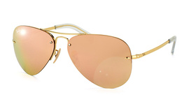 Ray-Ban 3449 Highstreet Aviator 001/2Y