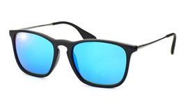 Ray-Ban 4187 Chris 601/55