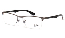 Ray-Ban 8413 Tech Carbon Fibre 2620