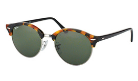 Ray-Ban 4246 Clubround 1157