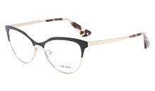 Prada 55S QE3/1O1 Cinema