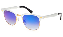 Ray-Ban 3507 Clubmaster Aluminum 137/7Q