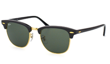 Ray-Ban 3016 Clubmaster W0365