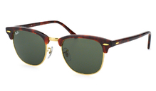 Ray-Ban 3016 Clubmaster W0366