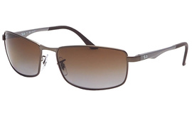 Ray-Ban 3498 Active Lifestyle 029/T5