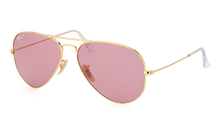 Ray-Ban 3025 Aviator Large Metal 001/15