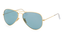 Ray-Ban 3025 Aviator Large Metal 001/3R
