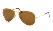 Ray-Ban 3025 Aviator Large Metal 001/57