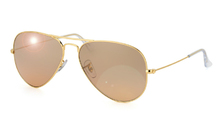 Ray-Ban 3025 Aviator Large Metal 001/3E