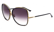 DITA Bluebird Two 21011A BLK-GLD