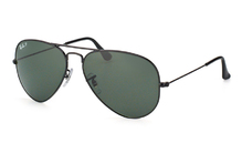 Ray-Ban 3025 Aviator Large Metal 002/58