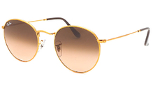 Ray-Ban 3447 Round Metal 9001/A5