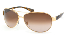 Ray-Ban 3386 Active Lifestyle 001/13