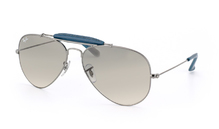 Ray-Ban 3422Q Craft Outdoorsman 109/32