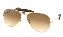 Ray-Ban 3422Q Craft Outdoorsman 001/51