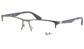 Ray-Ban 6335 Active Lifestyle 2855